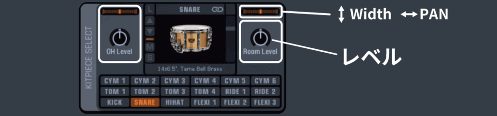 addictive-drums-2-oh-room-width-pan-level