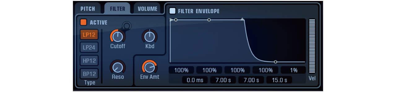 filter-addictive-keys