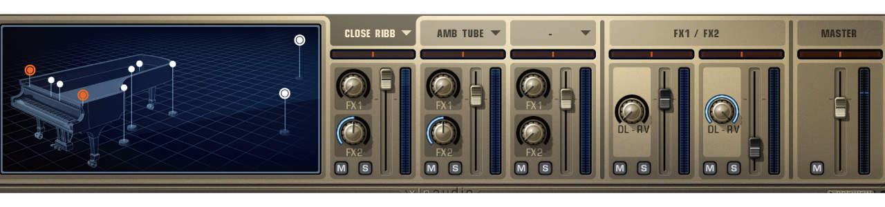 mixer-addictive-keys