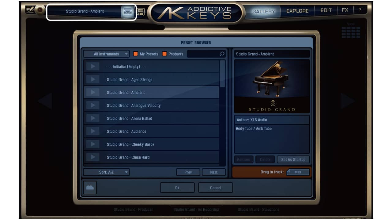 presets-addictive-keys
