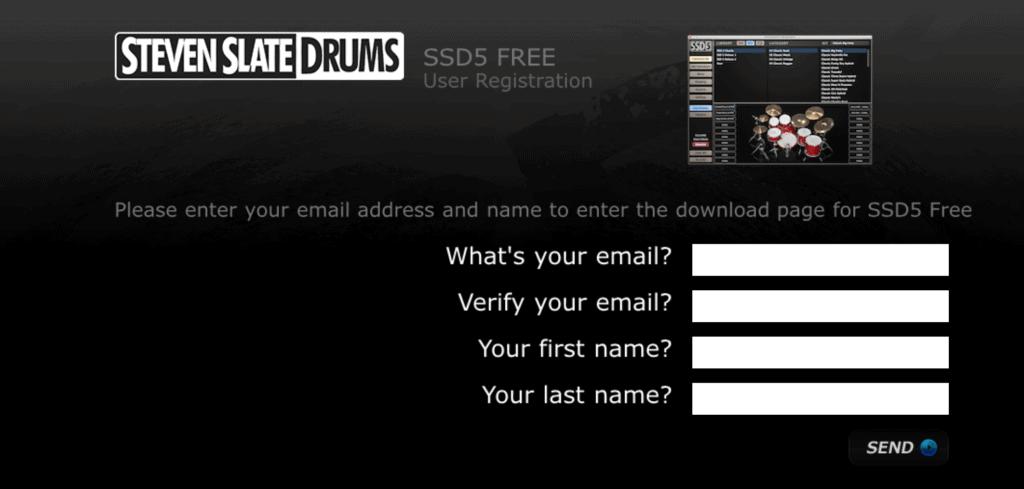 Steven slate drums 5 free