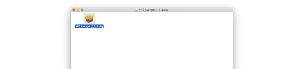 vps-avenger-pkg