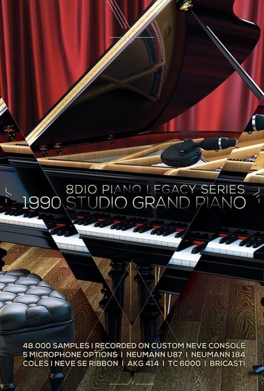 1990_studio_grand_piano_poster