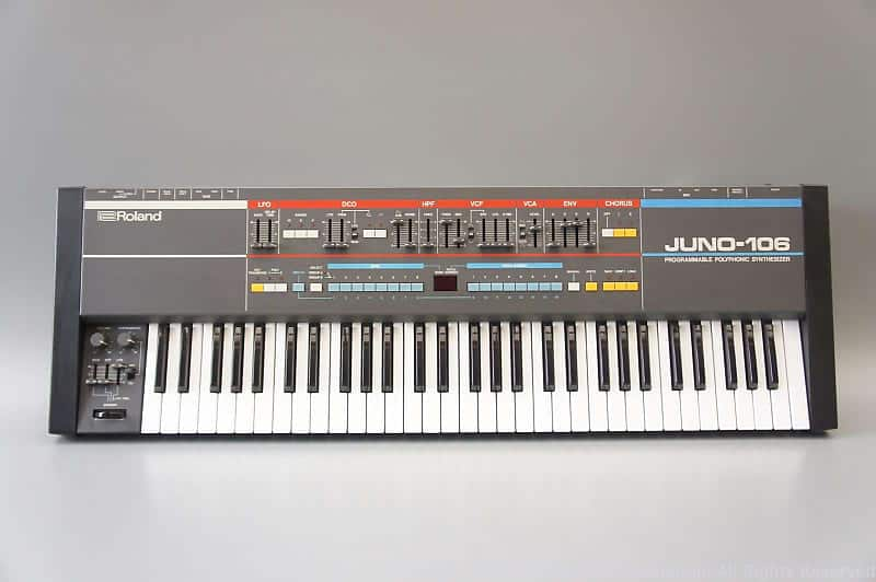 juno-106 reverb