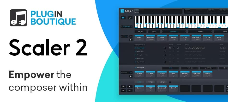 scaler 2 overview