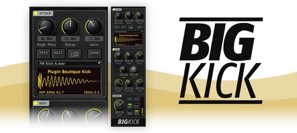 pib big kick