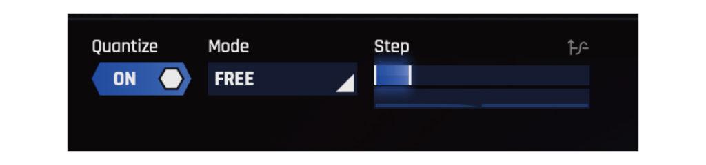 quantize-mode-step