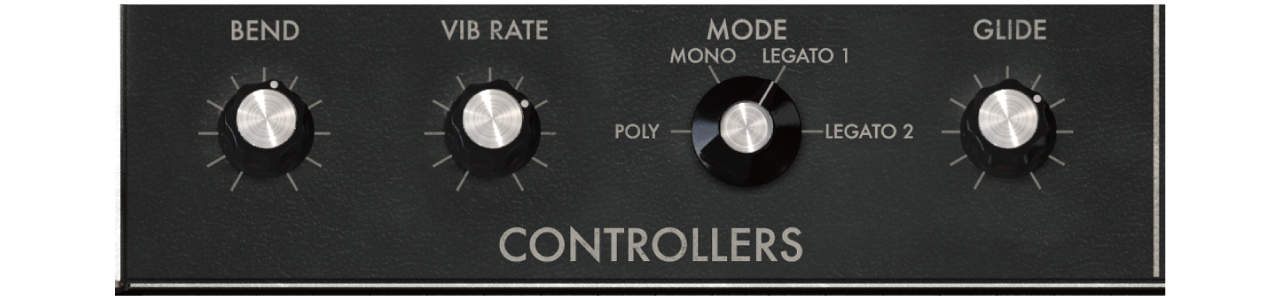 controllers-syntronik
