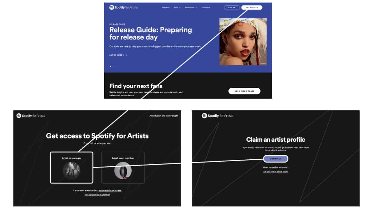 spotify-for-artists-sign-up