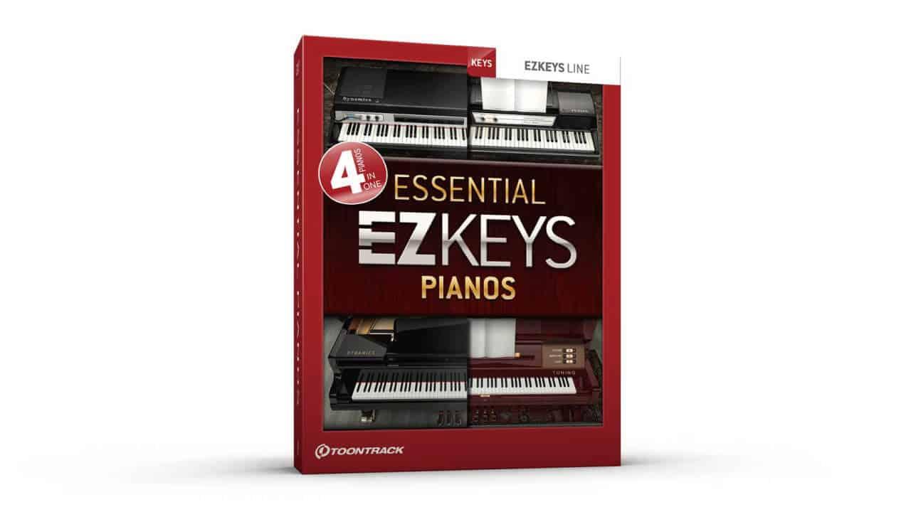 essential-ezkeys