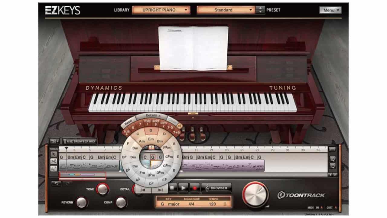 upright-piano-ezkeys